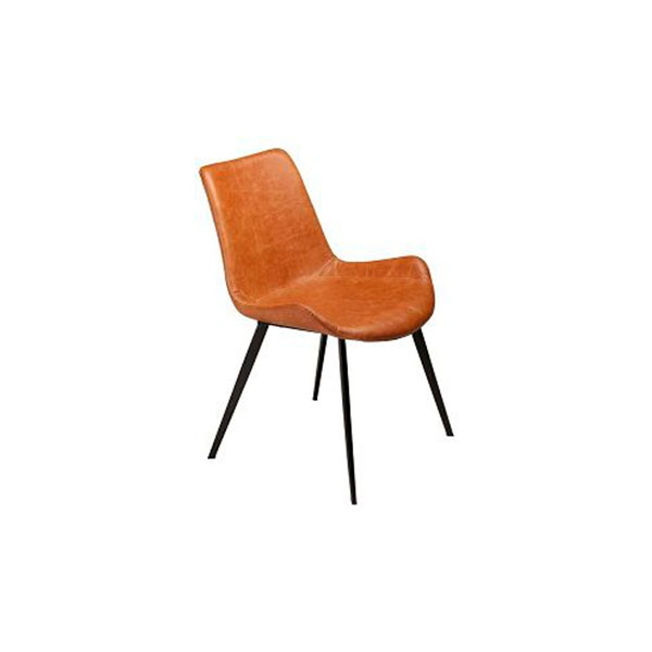 A-HYPE-Chair-light-brown-art-leather-w-black-legs-2-Ps
