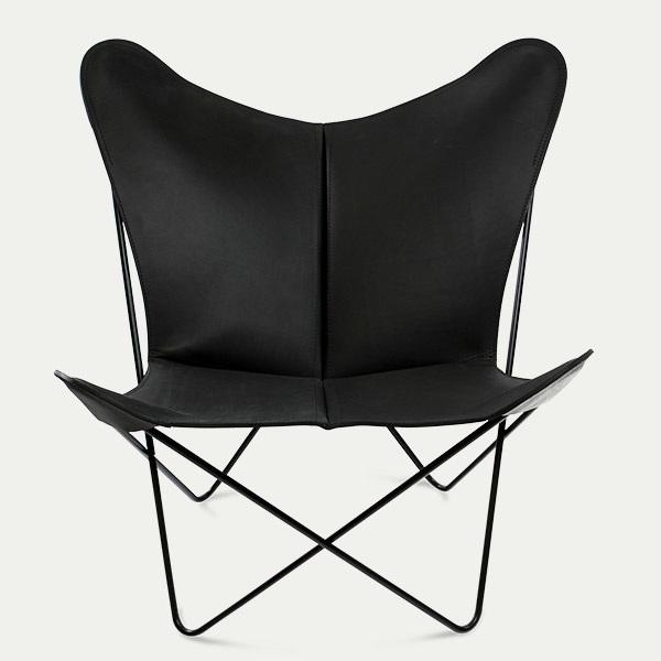 Trifolium-Chair–black-frame–black-leather_600