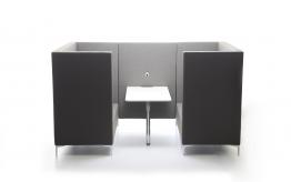 Aktivitetsbaserede siddepladser