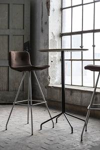 Højstole og barstole