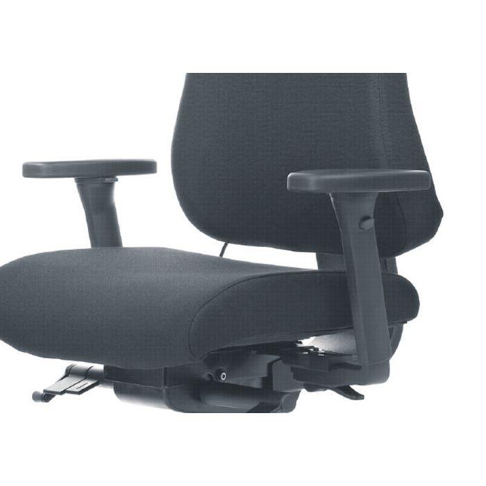 New Office Comfort armlæn