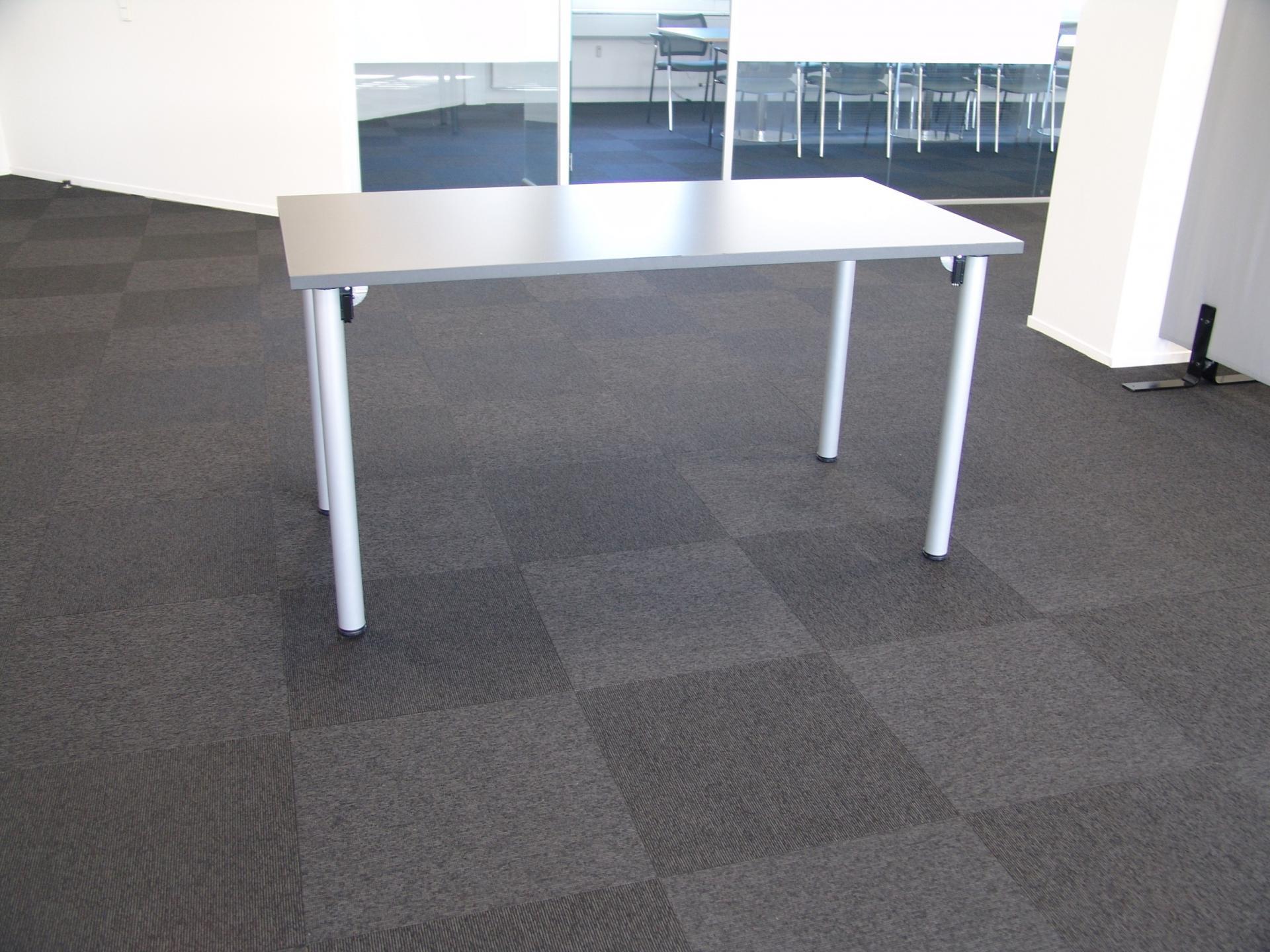 New Office foldeben Alu 1